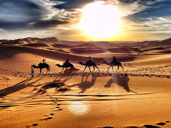 摩洛哥在哪��洲