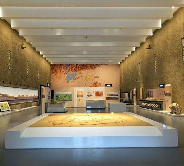 良渚遗址公园规划