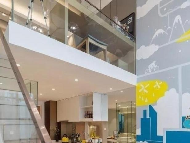 loft公寓裝修