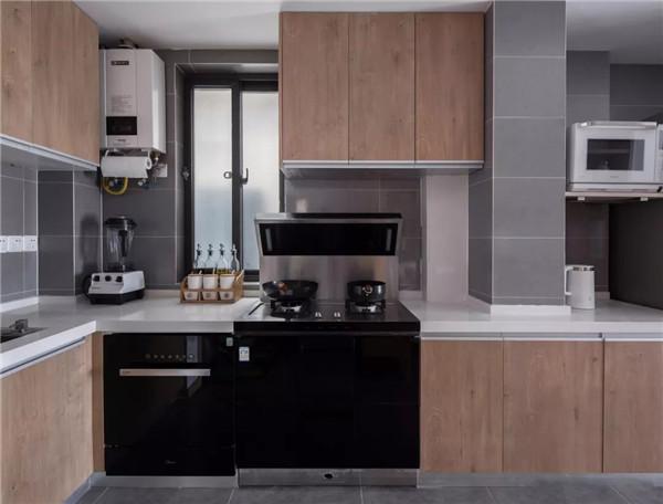 福州厨房装修用集成灶好不好