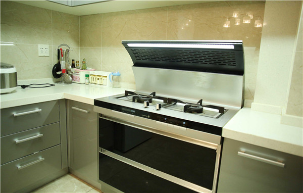 福州厨房安装集成灶安全吗