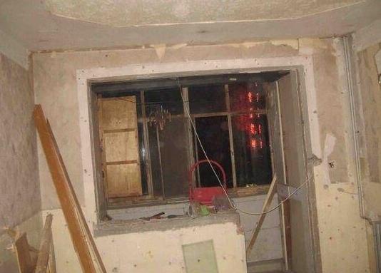 舊房裝修改造注意事項
