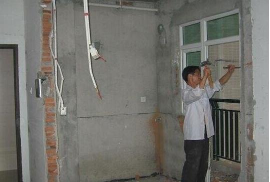 惠陽舊房裝修