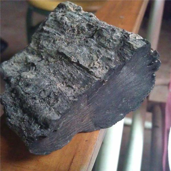 阴沉木是什么木头