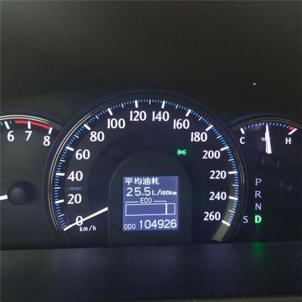 百公里油耗多少算省油
