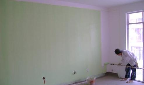 乌鲁木齐刷墙价格