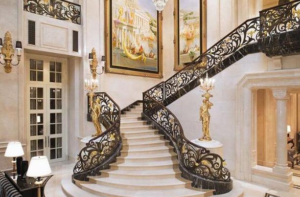 別墅樓梯裝修價格