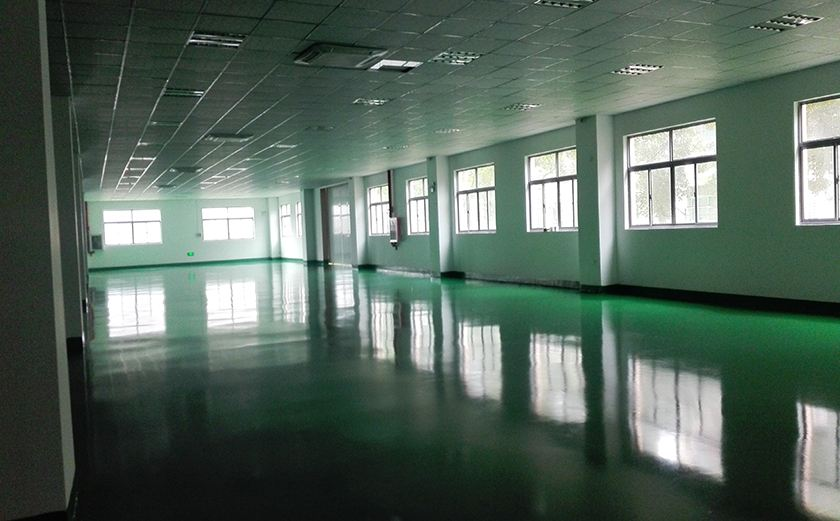 台州厂房装修