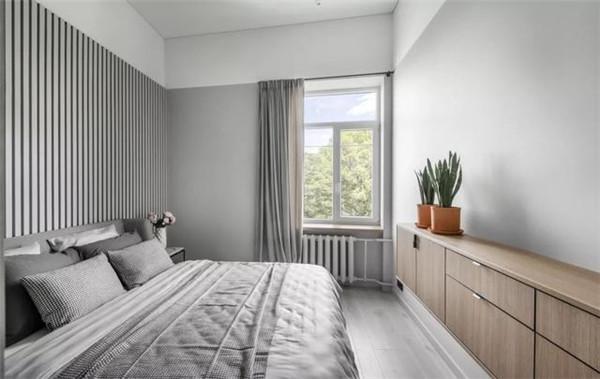 福州90平方米2室2厅简装卧室效果图