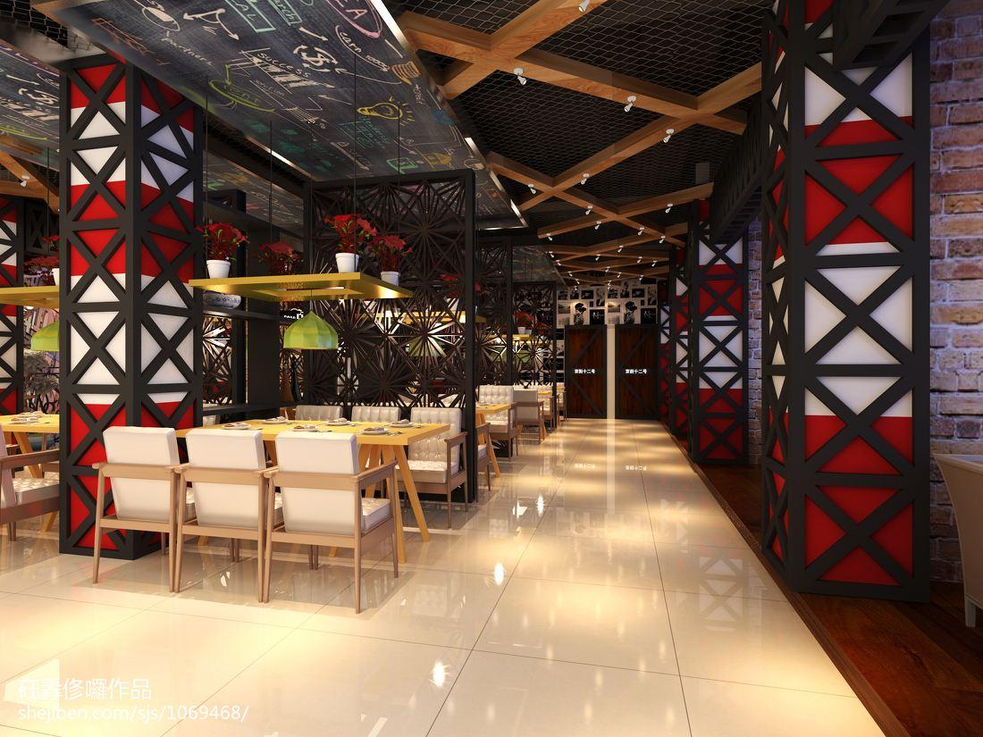 桂林饭店装修预算