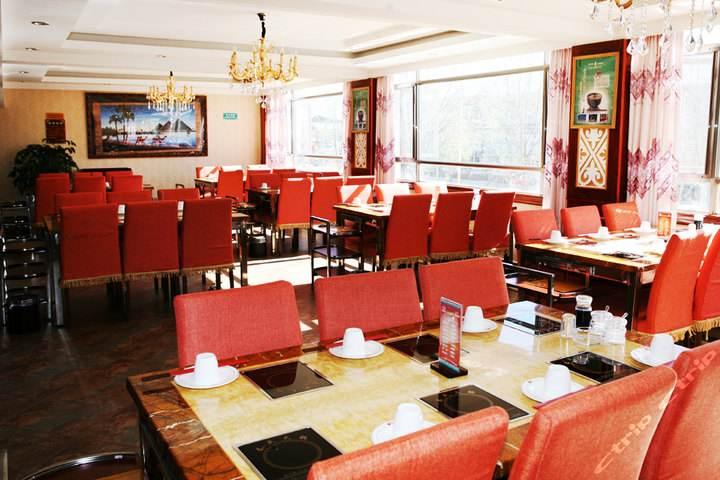 桂林饭店装修多少钱