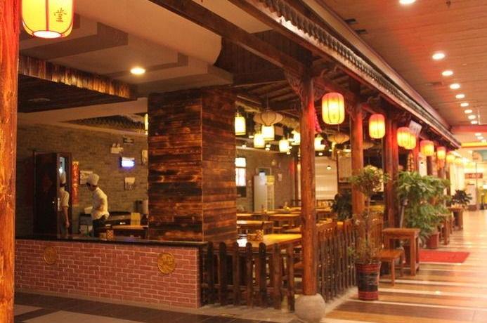 桂林饭店装修公司