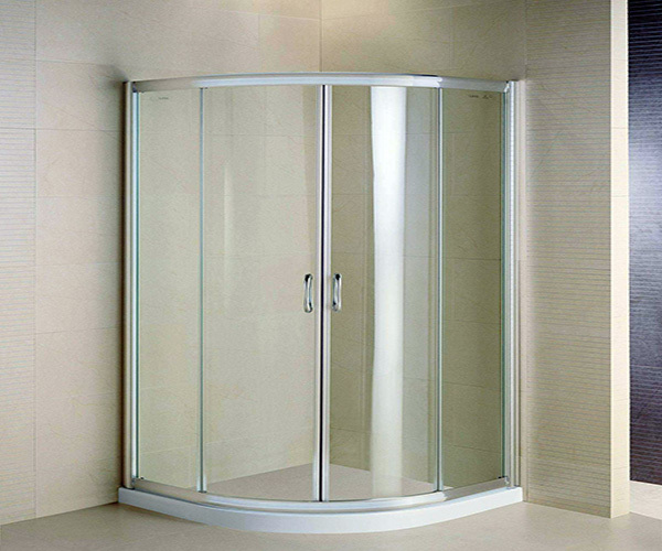 浴室隔斷用什么材料好