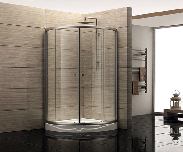 浴室隔斷一般多高