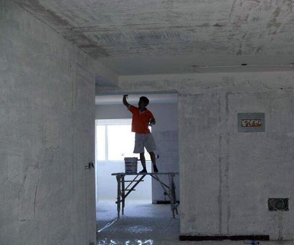 装修铲墙皮费用多少钱一平