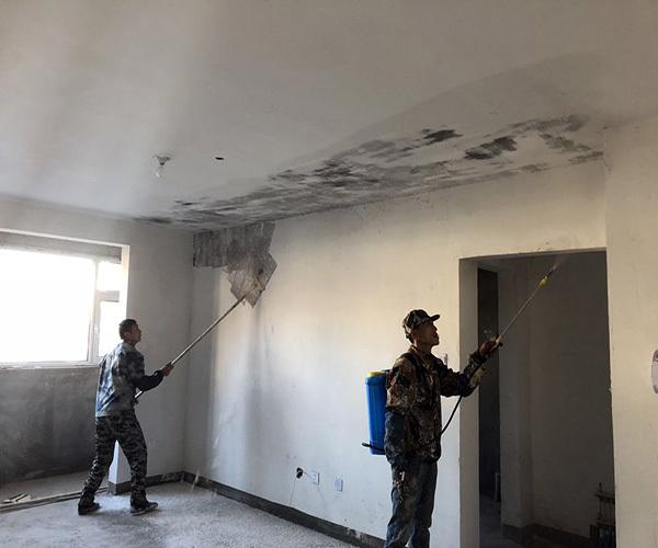 装修铲墙皮费用