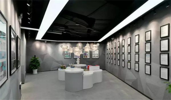 杭州教育机构装修公司