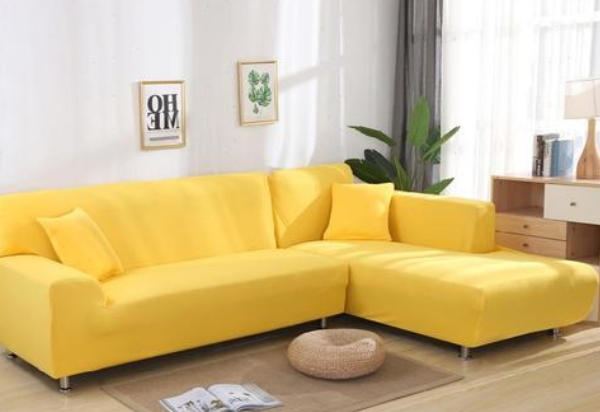 定制沙发罩怎么量尺寸