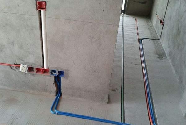 台州水电装修多少钱一平方