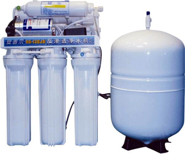 安吉爾凈水器報價價格