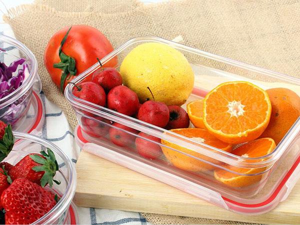 水果保鲜剂对人体有害吗