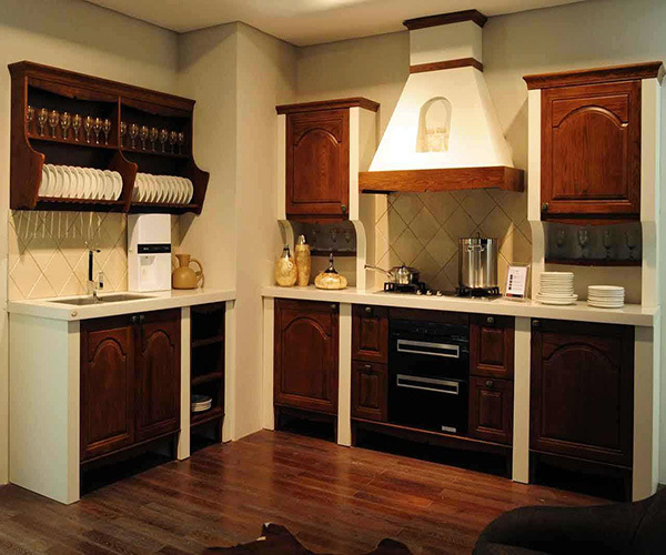 欧派整体厨房