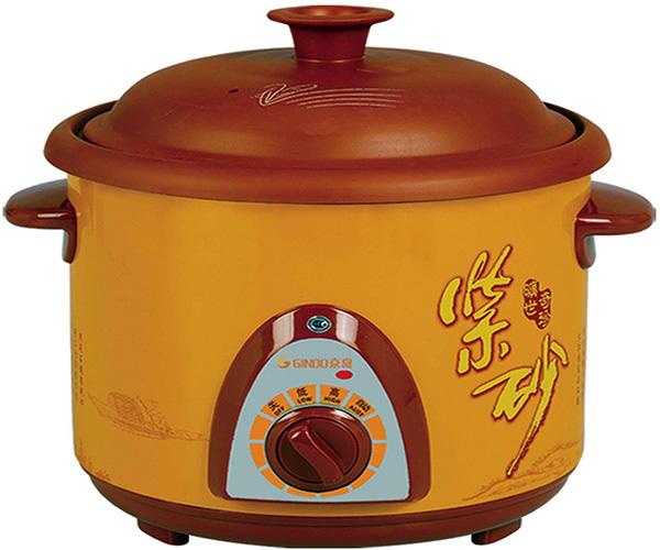 紫砂锅第一次怎么使用