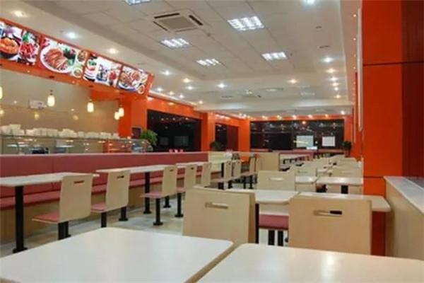 杭州快餐厅装修注意事项