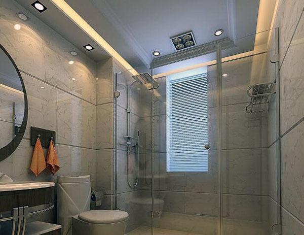 卫生间浴霸多少钱一个