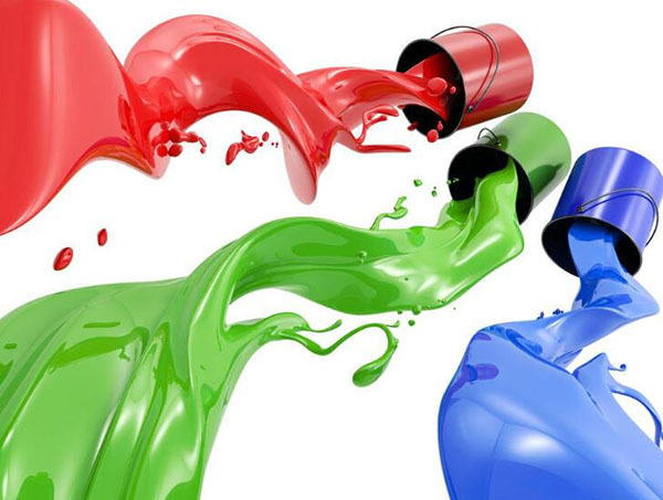 乳胶漆和油漆的效果区别