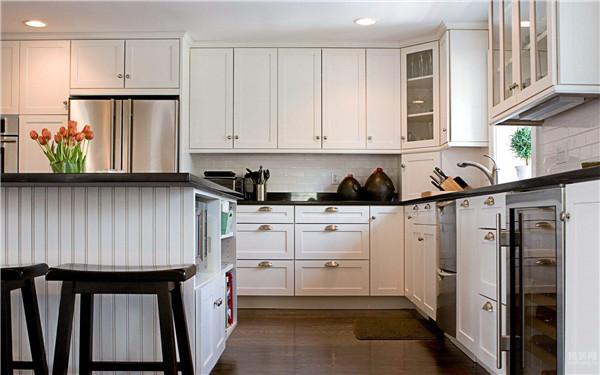 福州厨房装修什么风格受欢迎