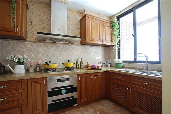 福州厨房怎么装修效果好