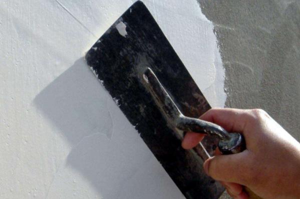 外墙腻子粉可以用在室内吗