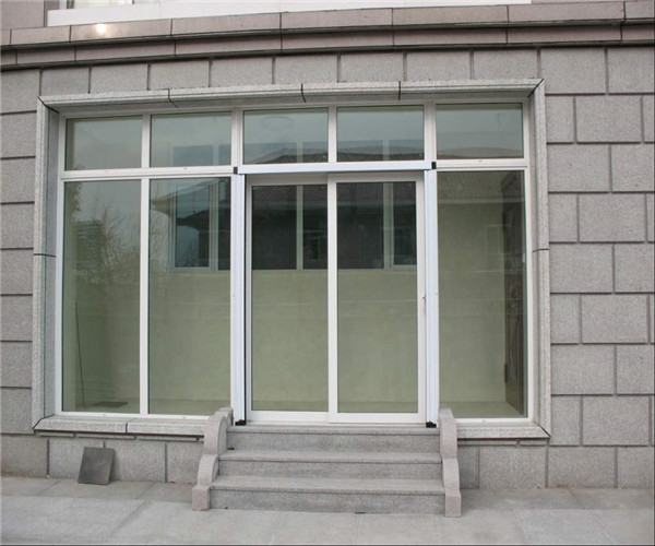 实德塑钢门窗多少钱一平方