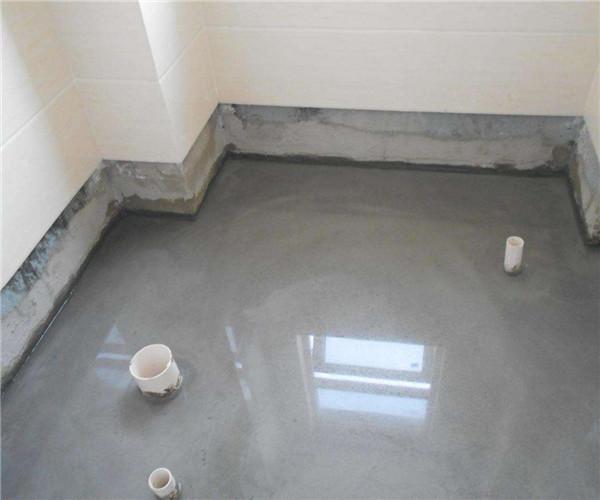 卫生间防水试水需要多长时间