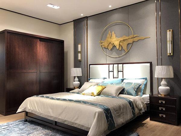 新中式家具选什么颜色最好