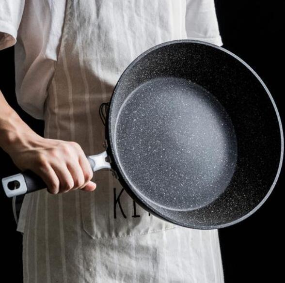 生鐵鍋和熟鐵鍋哪個健康