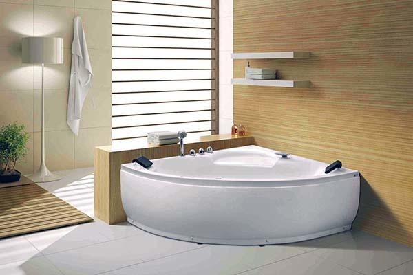 带浴缸的淋浴房好用吗