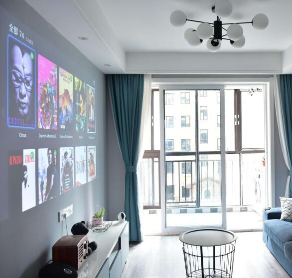 家用投影仪好还是电视机好