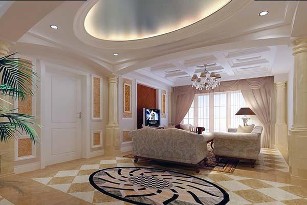125平的房子装修要多少钱