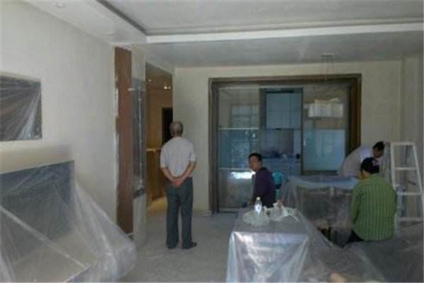 郑州旧房装修多少钱