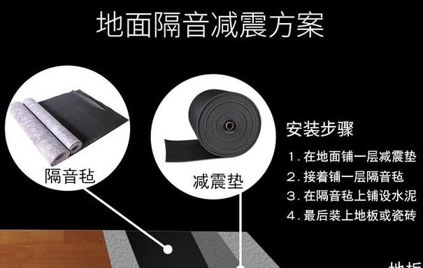 88真人平台新房隔音需要什么材料