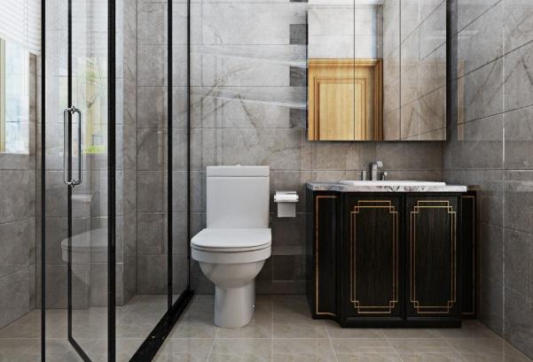 二手房衛生間瓷磚怎么翻新