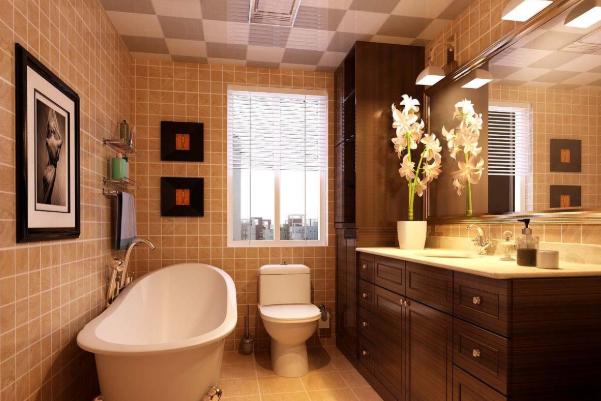 二手房衛生間墻面瓷磚不砸怎樣換新