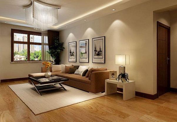 二手房木地板可以換成瓷磚么