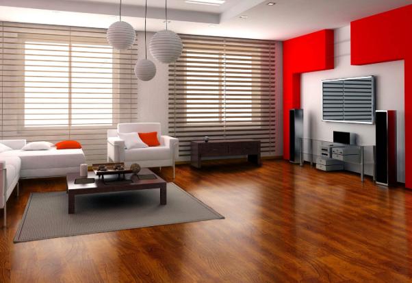 二手房的木地板如何處理比較好