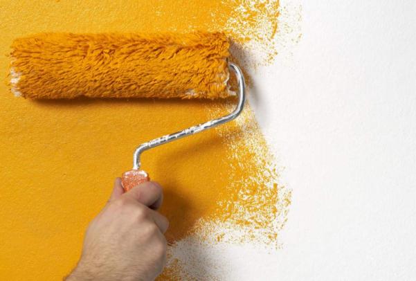 墻面翻新直接刷乳膠漆可以嗎
