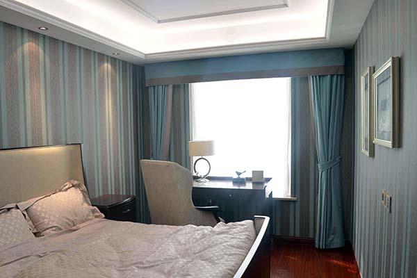 臥室墻面用什么材料裝修最好