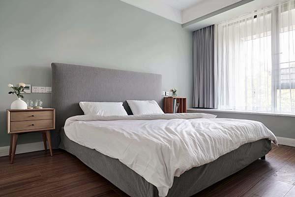 臥室地面貼瓷磚好還是地板好