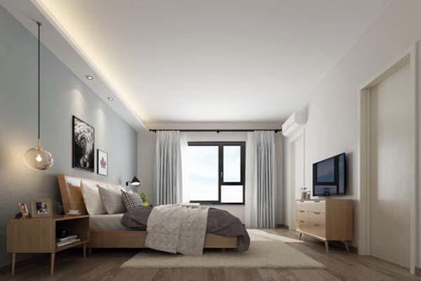 臥室吊頂用什么材質比較好